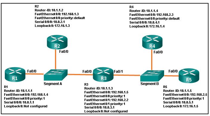 CCNA3 v6.0 Final Exam C 013