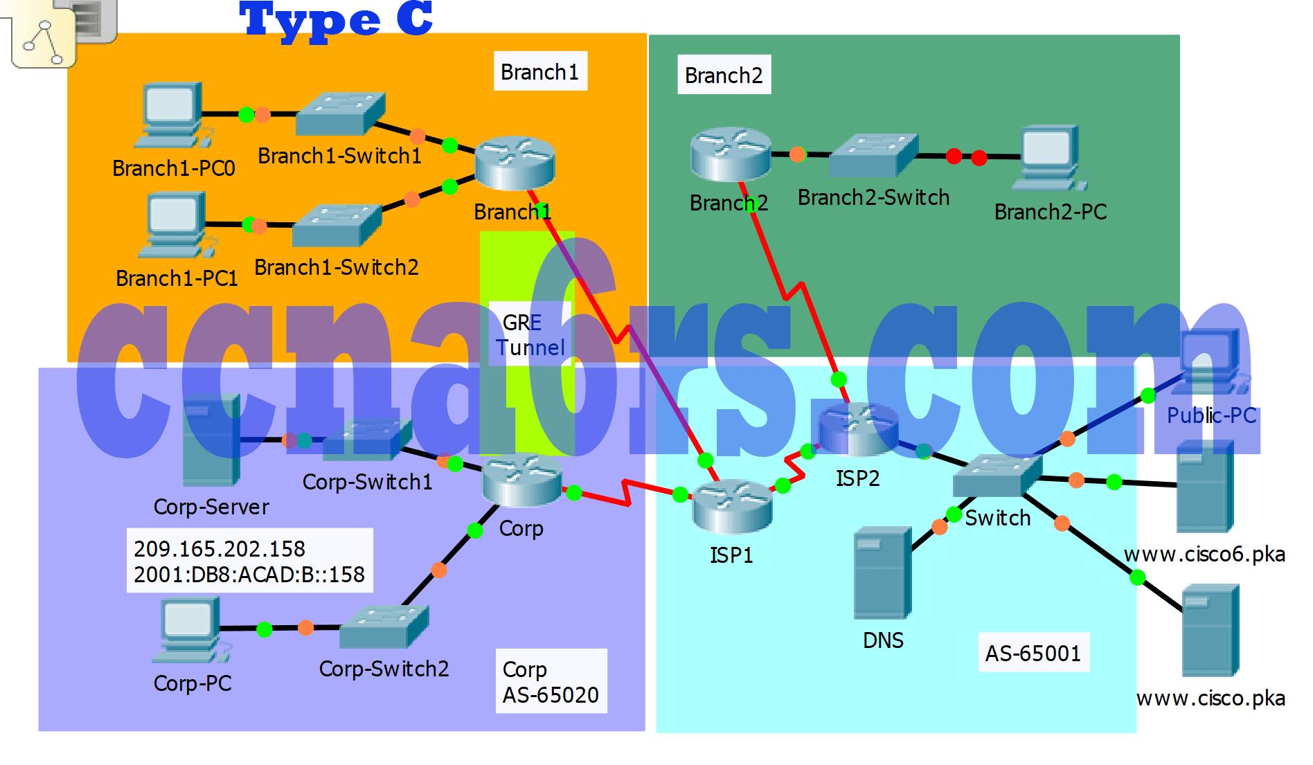 CN Practice Skills Assessment - PT Type C