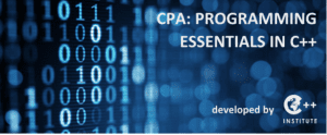 CPA Programming Essentials In C++